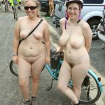 world naked bike ride novembre 2019 03 150x150 - Le World Naked Bike Ride, toujours très sexy ces femmes nues