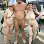 world naked bike ride novembre 2019 04 150x150 - Le World Naked Bike Ride, toujours très sexy ces femmes nues