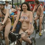 world naked bike ride novembre 2019 17 150x150 - Le World Naked Bike Ride, toujours très sexy ces femmes nues