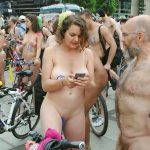 world naked bike ride novembre 2019 22 150x150 - Le World Naked Bike Ride, toujours très sexy ces femmes nues