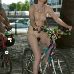 world naked bike ride novembre 2019 32 150x150 - Le World Naked Bike Ride, toujours très sexy ces femmes nues