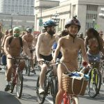 world naked bike ride novembre 2019 58 150x150 - Le World Naked Bike Ride, toujours très sexy ces femmes nues
